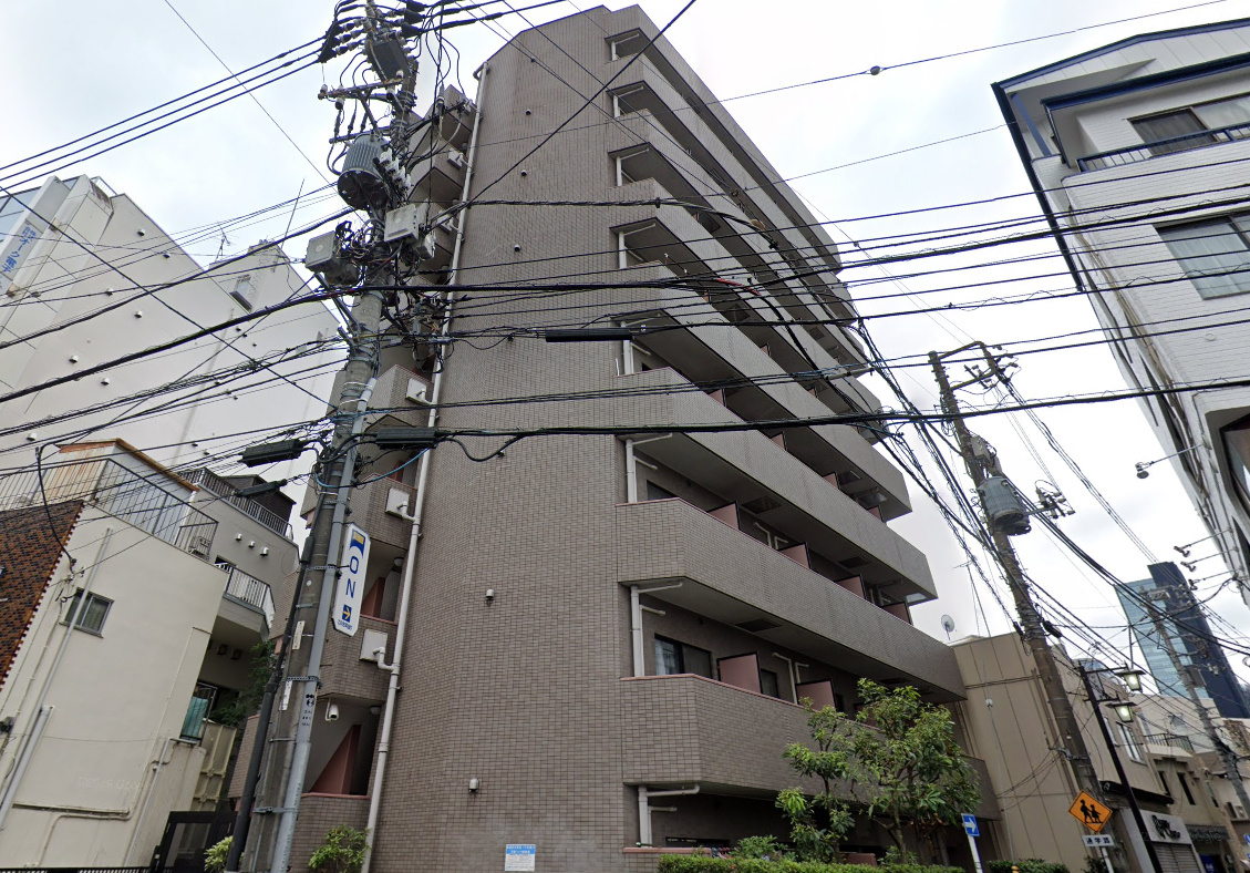 エクセリア新宿