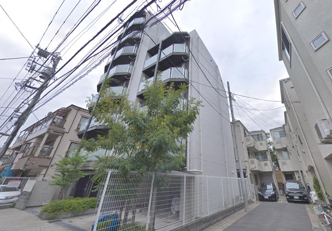 AXAS東京オリエンス
