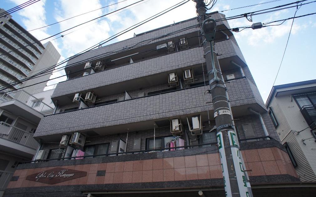 ガラ・シティ幡ヶ谷