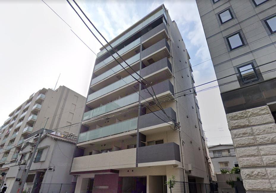 シーフォルム西新宿五丁目