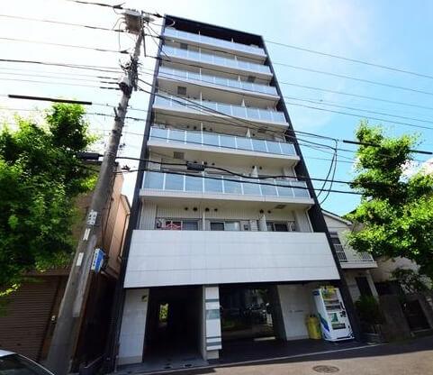 GROWS西横浜