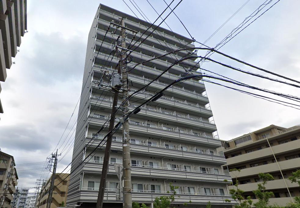 リヴシティ武蔵浦和