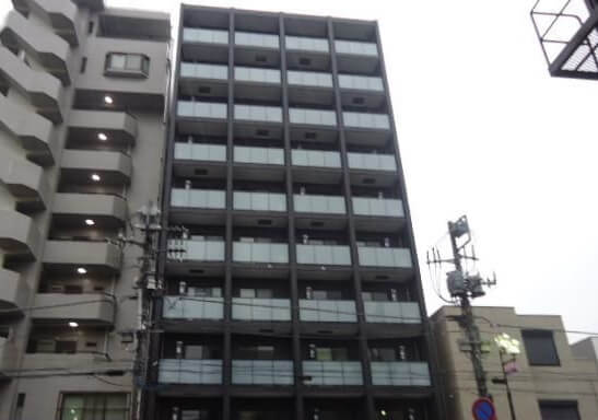 Le'a横濱ミッドスクエア